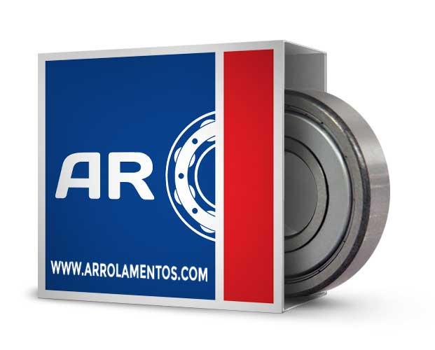 AR Rolamentos: Catálogo, venda, comércio e Preços de Rolamentos AR