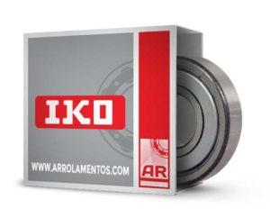 IKO Rolamentos: Catálogo, venda, comércio e Preços de Rolamentos