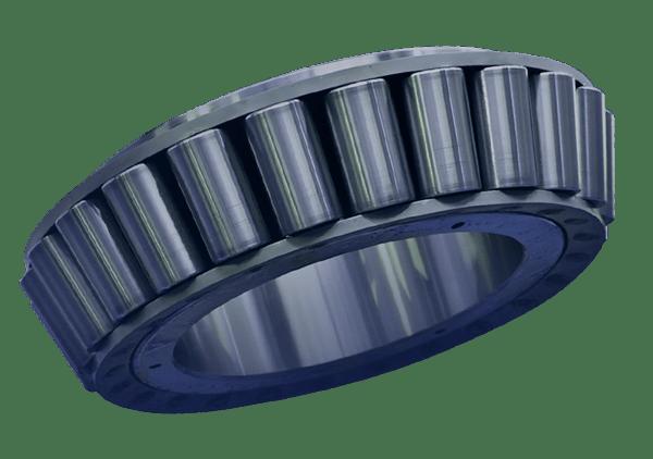 Rolamento de Grande Porte - Reforma e Fabricação de Rolamentos Especiais