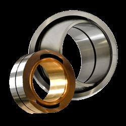Rótulas Aço, Bronze e Alumínio