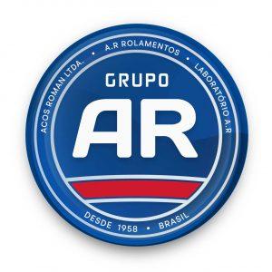 Grupo AR _ Aços Roman & Rolamentos